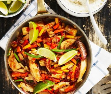 recept på grönsaker